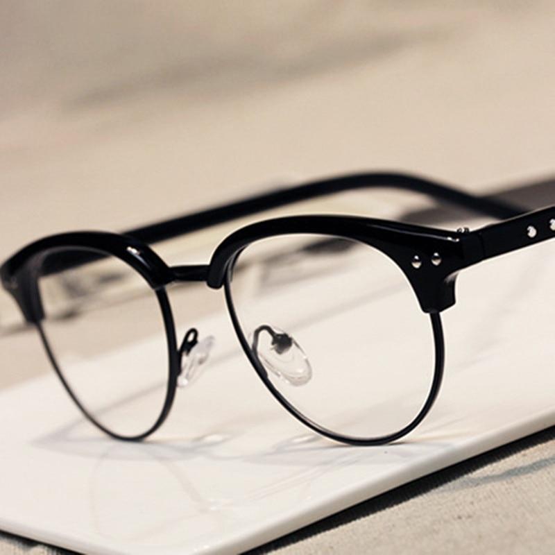 0686ffc37f2 ... Decoration Optical Eyeglasses Frame Clear Glass myopia men women unisex spectacles  eye glasses oculos de grau eyewear on Aliexpress.com