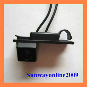HD!!!SONY CCD Chip Sensor Car Rear View CAMERA for Holden Commodore (1993-2006) image