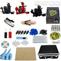ITATOO Pens Tattoo Kit Cheap Tattoo Machine Set Kit Tattooing Ink Machine Gun Supplies For Jewelry Weapon Professional TK1000004