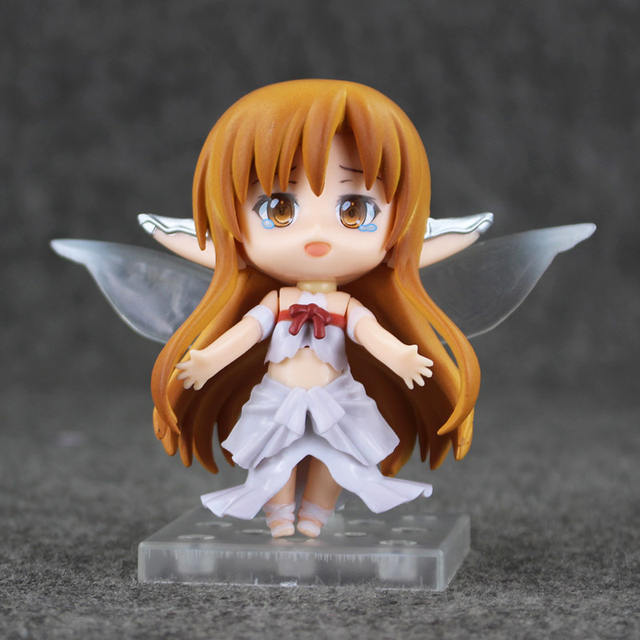 Version Asuna Action Figures