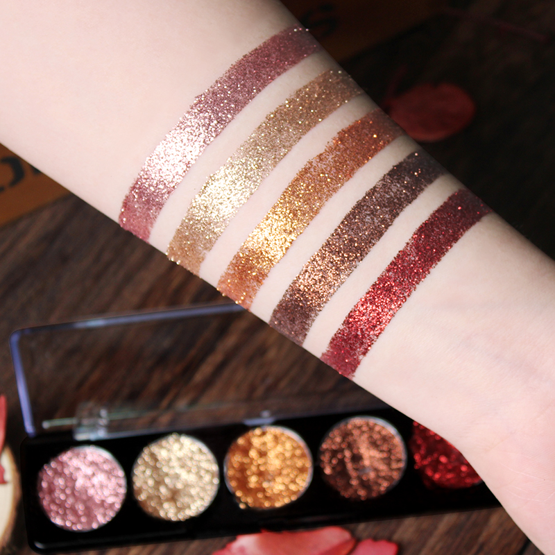 Rainbow Eyeshadow  (3)