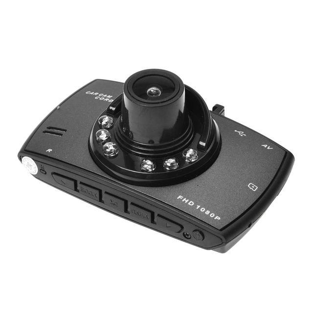 Car DVR Camera Dual Lens 2.7 1