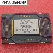Free shipping DMD projector Chip 1076-6318W 1076 6318W Good quality