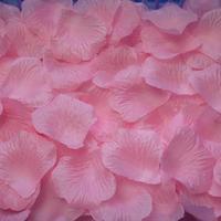 5000 PC Flor De Seda Artificial Rose PetalsWholesale Qualidade Superior Venda Quente Para O Casamento Decorações Do Partido Frete Grátis Jan 1