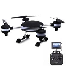 Original HUAJUN U – FLY W606 – 3 5.8GHz FPV HD 2MP CAM 2.4GHz 4CH 6 Axis Gyro Quadcopter