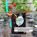 GM0502PEV2-8 2507 delgado/ultra silencioso ventilador 5 V 0.4 W velocidad nueva original