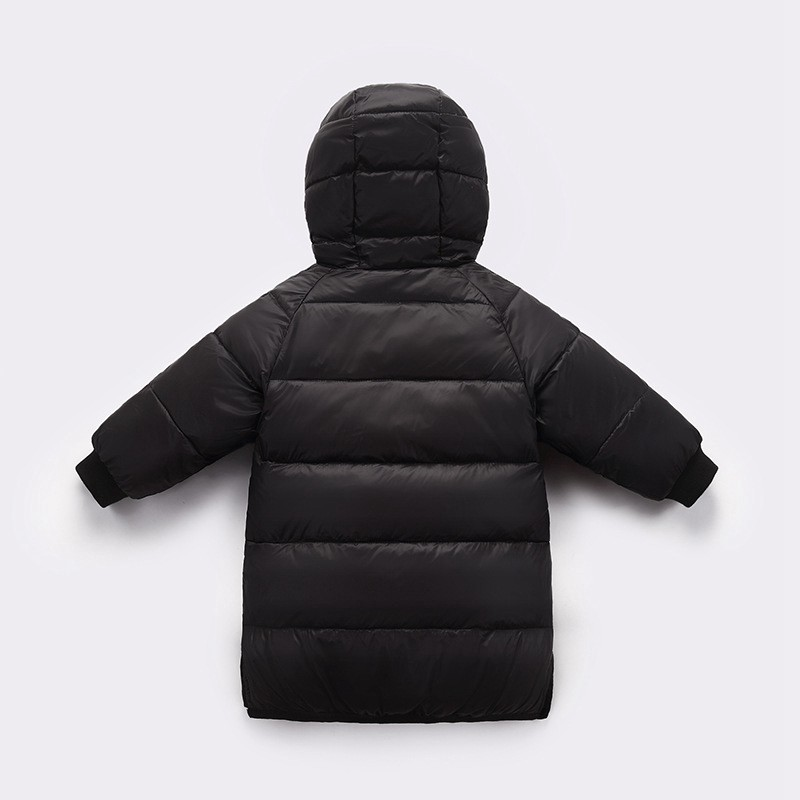 CROAL CHERIE 90% Down Winter Coat For Kids Girls Boys Long Warm Kids Boys Winter Jacket Thicken Toddler Girl Winter Clothes   (11)