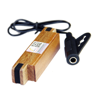 Adeline AD 40 W JAZZ Series Pickup Acoustic Tone Magnetic Soundhole Pickup Hand Made Pickup For