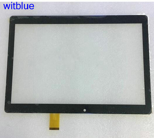 Witblue New For 10.1 Prestigio Grace 3101 4G LTE PMT3101 4G Tablet Touch Screen Panel Digitizer Glass Sensor replacement 8 inch touch screen for prestigio multipad wize 3408 4g panel digitizer multipad wize 3408 4g sensor replacement
