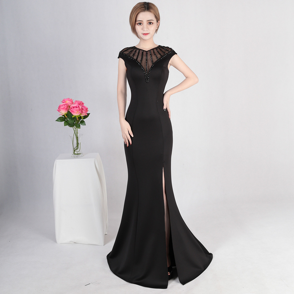 Buy nigerian wedding evening dress and get free shipping on AliExpress.com 835a5ecd7717