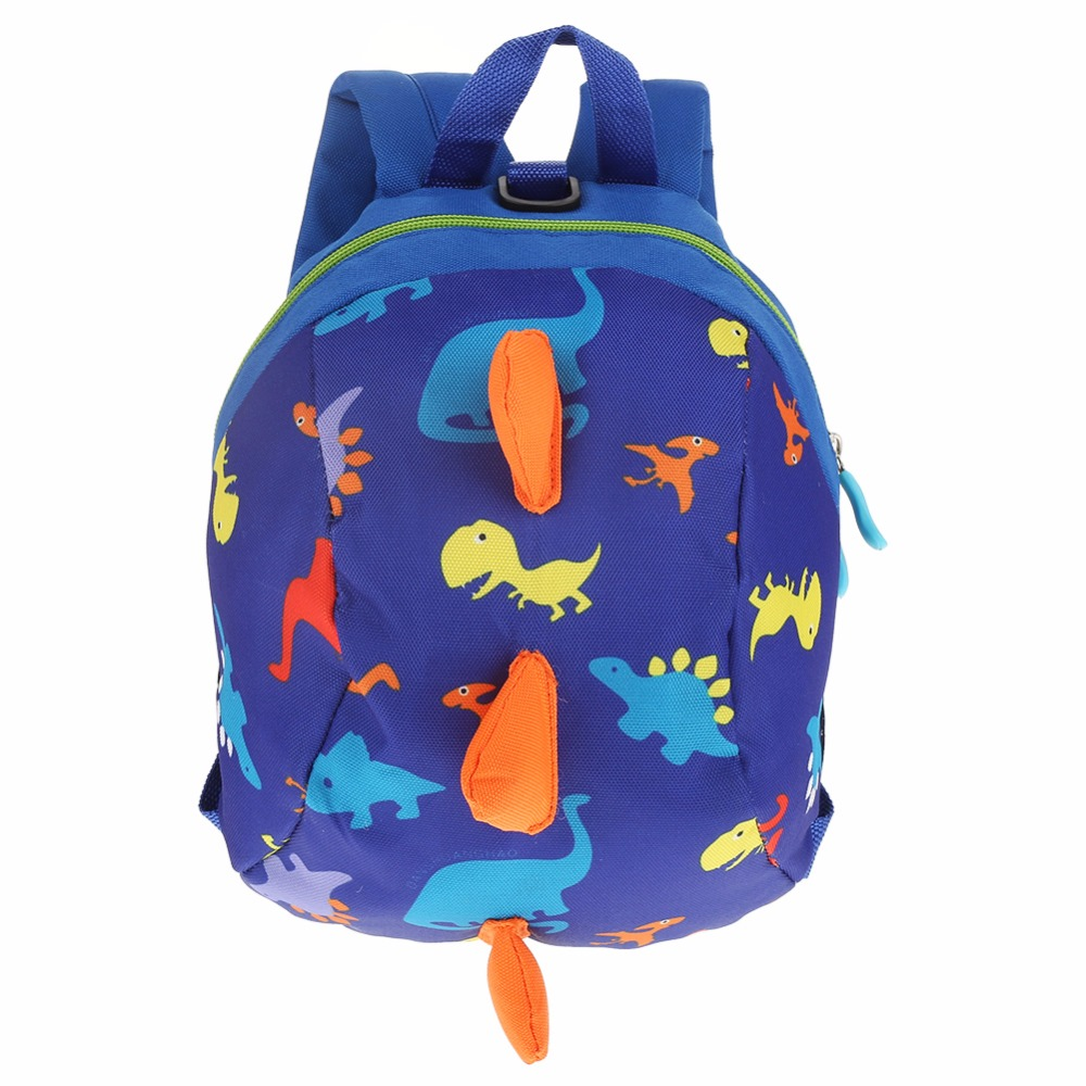 Toys & Hobbies Plush Backpacks Multi-functional Puzzle Children Early Education Toys Anti-lost Cartoon Animal Backpack Children Gift