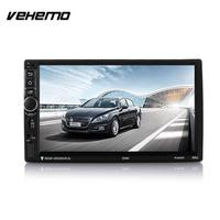 Vehemo FM Radio TF MP5 Player Car MP5 Android 7 0 2 Din Smart 7 Inches