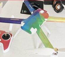 Стикеры 4 К версия Стикеры Для Сяо mi Drone царапинам Защитная пленка Стикеры 1080 RC Самолеты Quadcopter f21122/8