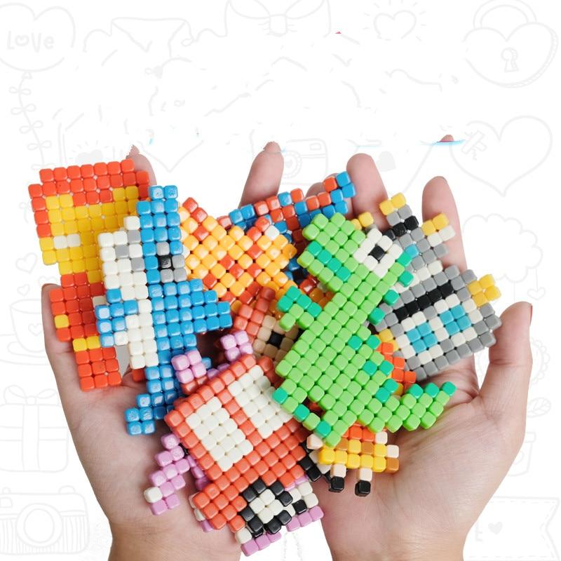 1200 margele de apă picături de apă accesorii de jucărie pentru - Jocuri și puzzle-uri - Fotografie 5