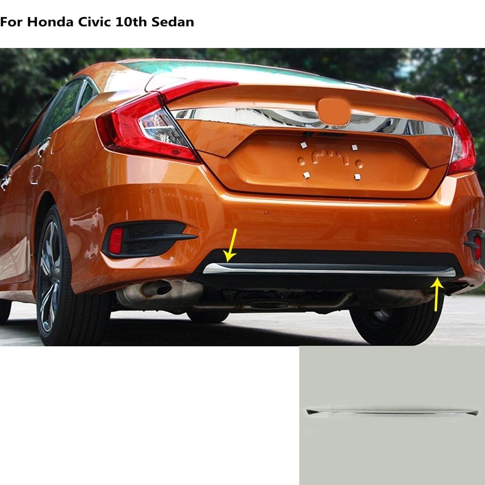 Aliexpress.com : Buy Car Accessories Rear Back Bumper