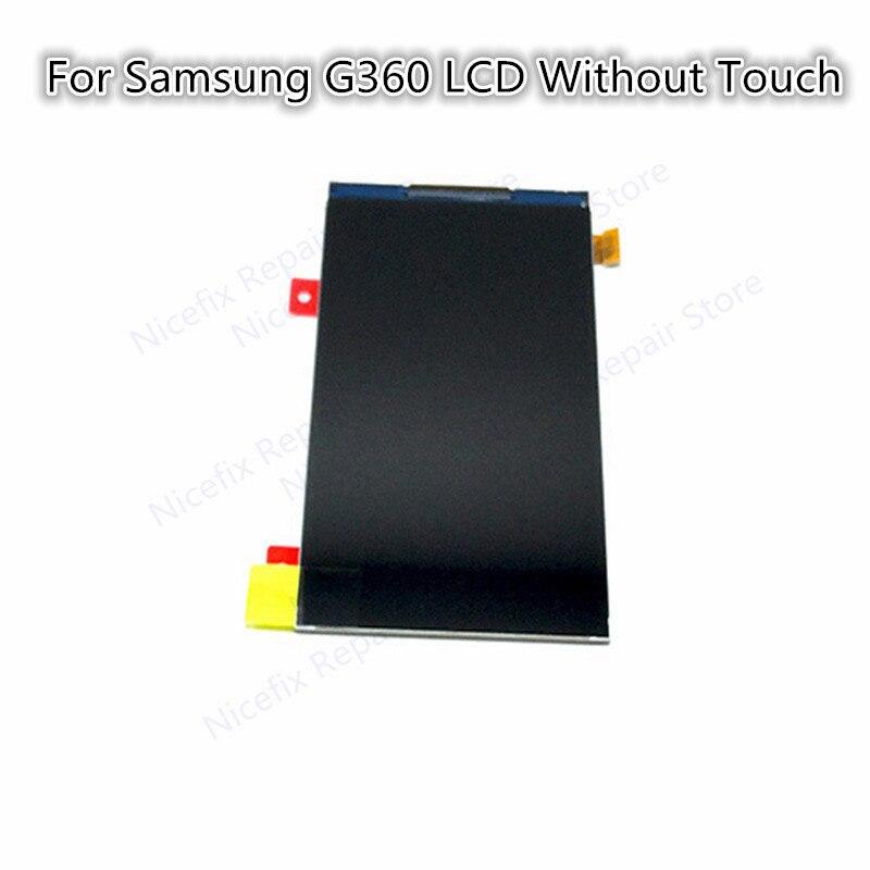 imágenes para Alta calidad G360 LCD Sin Pantalla Táctil del Reemplazo para Samsung Galaxy G360 SM-G360 envío gratis + herramientas