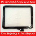 9.7'' Capacitve Touch Screen for 9.7inch Tablet PC HP Touchpad  HP Touch pad Handwritten Touch Screen Replacement Digitizer
