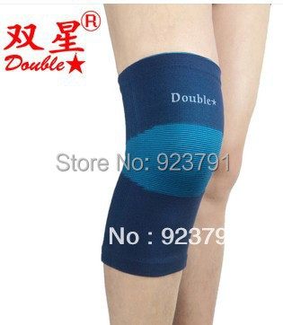 knee pads free shipping outdoor sports for protect knee guard support football sports protect knee brace wrap protect good pric