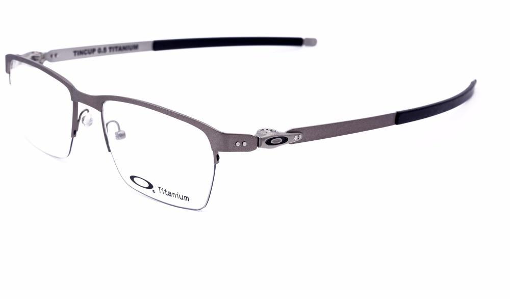 Ciclismo marcos de anteojos hombre OX5099 textura mate semi sin ...
