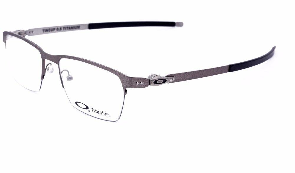 Online Shop cycling eyeglasses frames men OX5099 matte texture semi ...