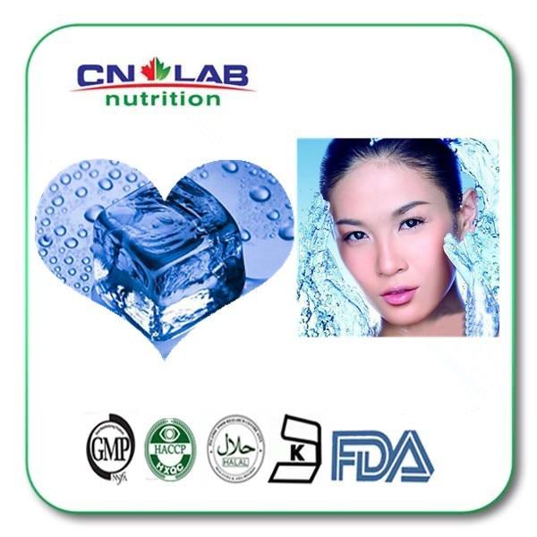Hyaluronic acid powder for food grade/ cosmetic grade 500g 100g l malic acid usa imported food grade acid agent l malic acid