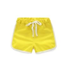 Boys Shorts/bermuda Menino Summer Fashion Camo Surf Beach Kids Shorts Casual Adjustable Breathable Toddler Infant Shorts 2-6Y