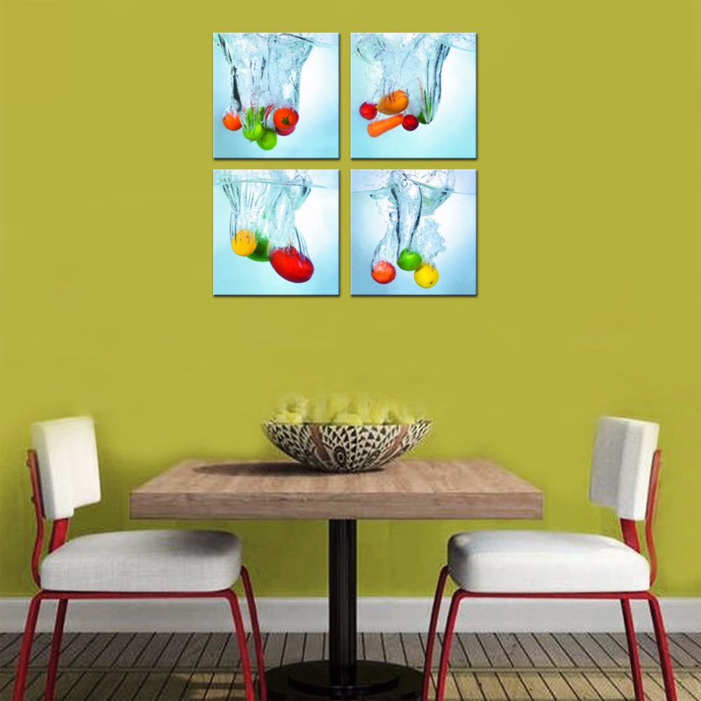 Amazing 4 Panel Wall Art Pictures - Art & Wall Decor - hecatalog.info