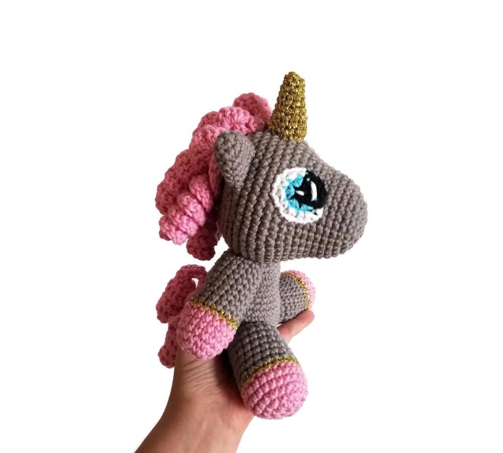 Amigurumi unicorn doll | Shopee Philippines | 902x1000
