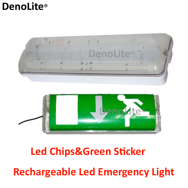 Ceiling Mounted Led Emergency Lights : Buy wholesale ceiling emergency light from china