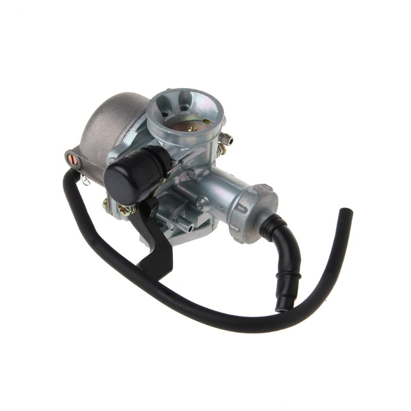 PZ19 19mm Motorcycle Carburetor Air Filter 50cc 70cc 90cc 110cc 125cc ATV Dirt Bike