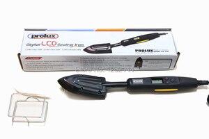 Image 1 - Prolux Electric Digital Lcd Sealing Iron 110V 230V PX1362 PX1363 PX1365 z dokładną regulacją temperatury taśma pokrywająca