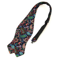 Commercial Mens Bowties High Quality Multicolor Pre Tied For Business Wedding Party Decoration Butterfly Gravatas Gift