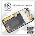 Оригинальный дисплей жк планшета с рамкой полная сборка для LG MyTouch Optimus SOL E739 E730 жк-экран