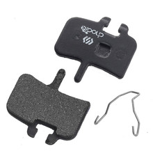 4 Pairs CHOOSE Disc Brake Pads For HAYES HFX-Mag Series HFX-9 MX1  Semi-metal Bike Bicycle Parts