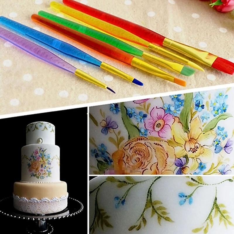 Cake Decorating Supply Stores