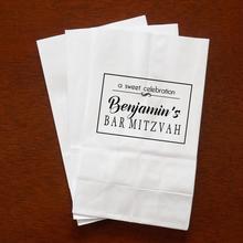 Персонализированные шоколадные бар для новобрачных, вечеринка в честь новорождённого крафт-бумага для выпечки печенья десертов Подарки Сувениры Сумки Пользовательские имена и дата печатных