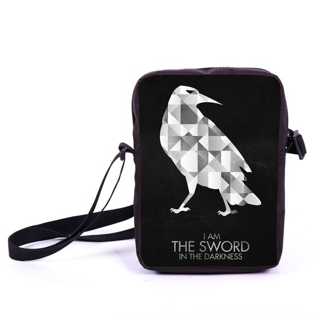 Game of Thrones Valar Morghulis Bag