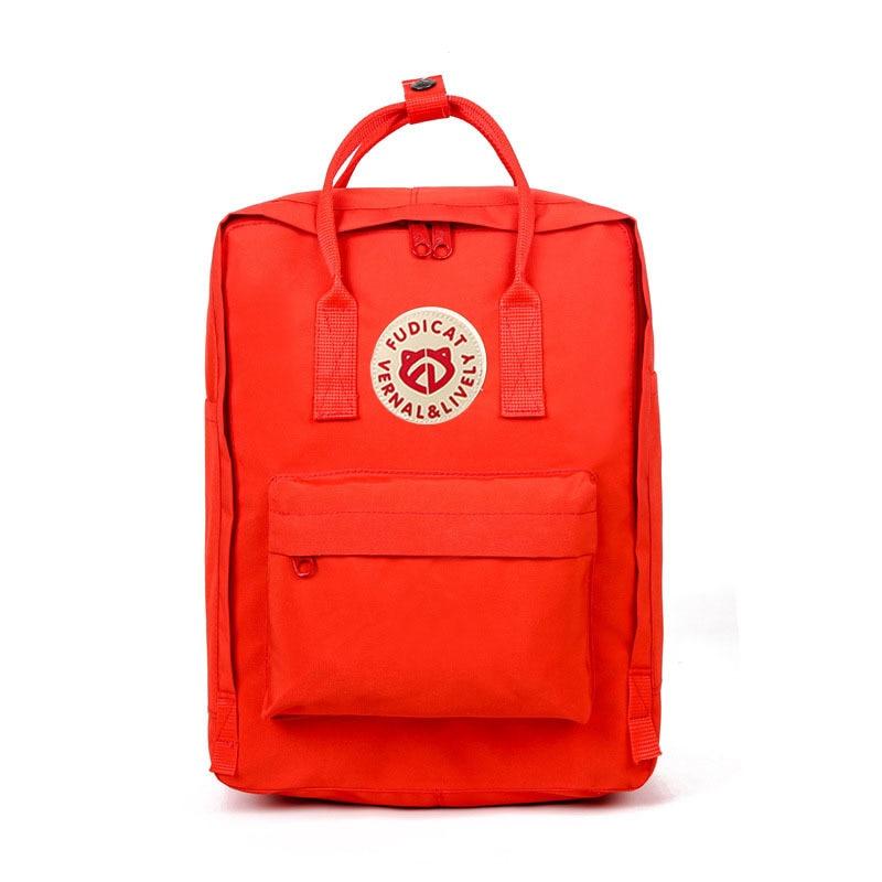 Dropwow 2018 Mochila Kanken Backpack New Arrival Children Waterproof ... 577b7aa2f0f12