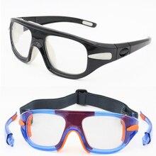 df1687b331 S852 gafas deportivas con prescripción de miopía deportiva con strap correa  elástica gafas de baloncesto duraderas