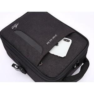 Image 5 - 2019 New Shoulder Bag Backpack for Xiaomi FIMI X8 SE Quadcopter Accessories Shockproof Shoulder Carry Case Storage Bags