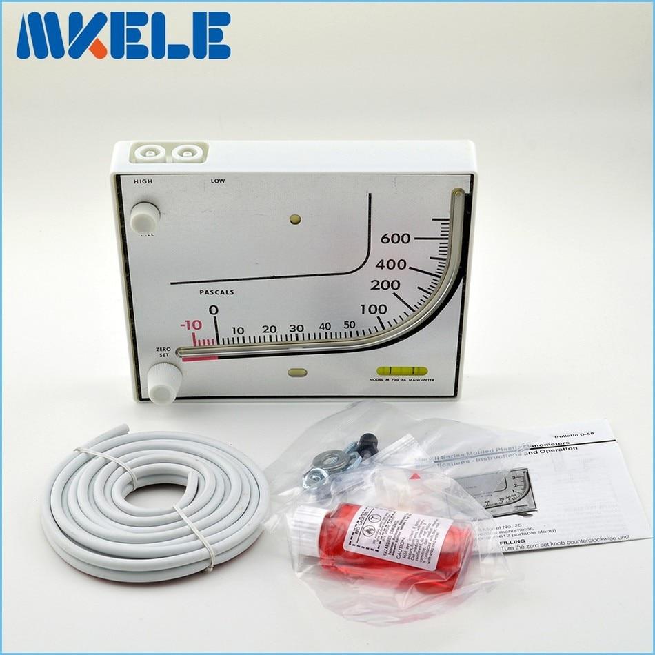 цена на Chili oil differential pressure gauge, pressure gauge, differential pressure meter, A1-700PA,pressure switch