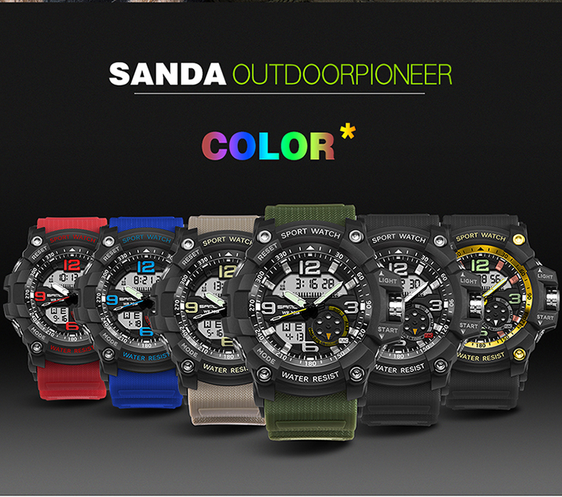 HTB1UtFzQVXXXXbOXXXXq6xXFXXXO - 2017 SANDA Dual Display Watch Men G Style Waterproof LED Sports Military Watches Shock Men's Analog Quartz Digital Wristwatches