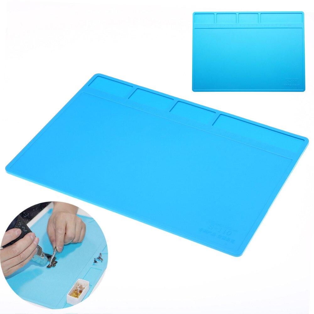 1 шт. термостойкие силиконовые коврик изоляции