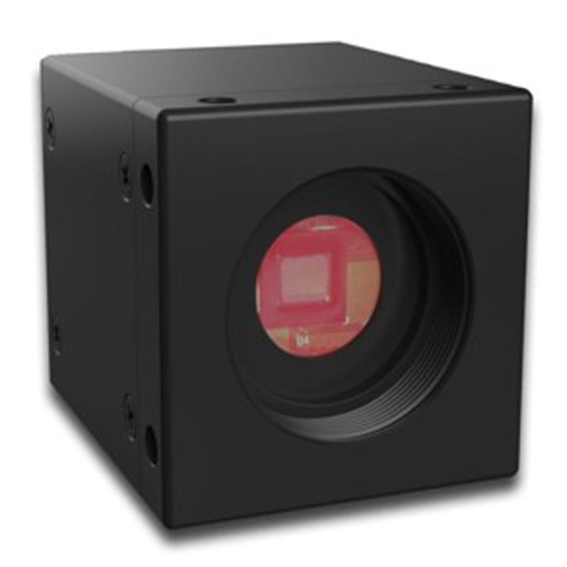 USB 2,0 моно маленькая промышленная камера 0.36MP Halcon SDK 1/3 дюйма CMOS Windows 7/8/10 система видео рекордер промышленная лабораторная камера