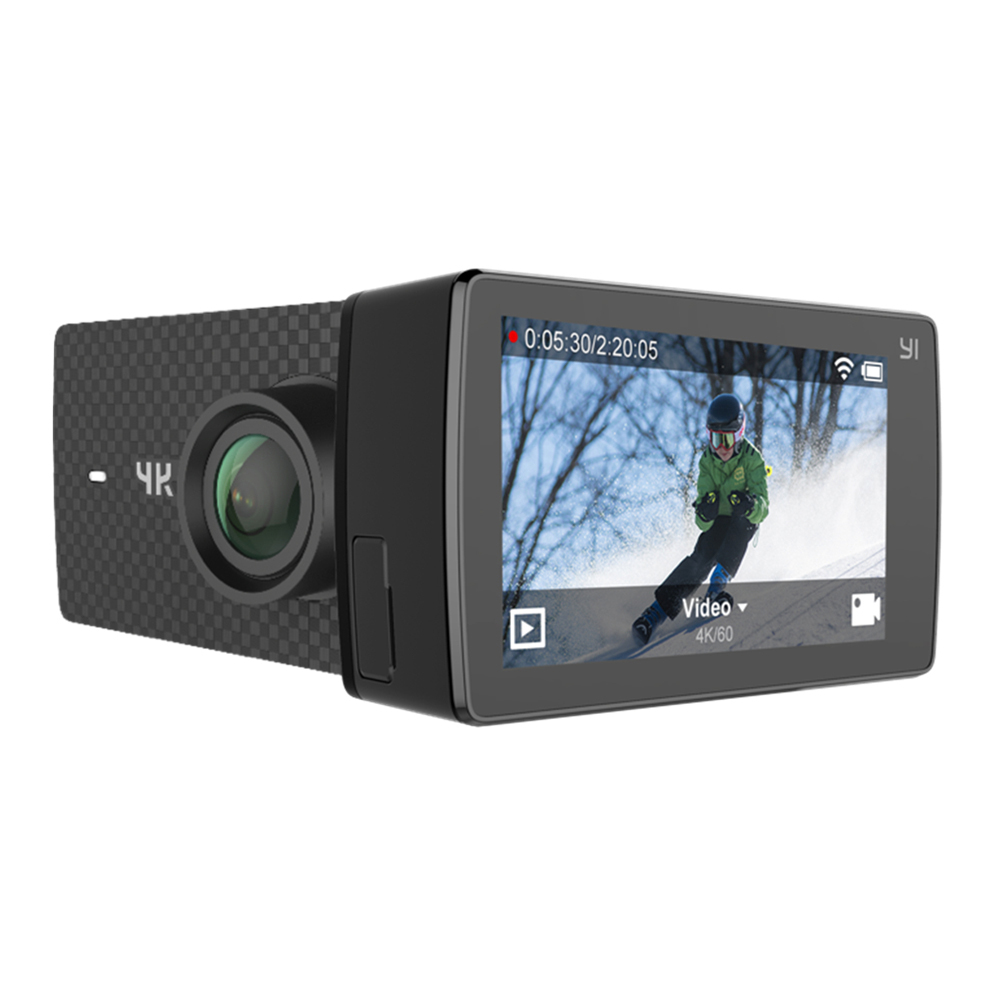 YI 4K+(Plus) Action Camera first edition 5