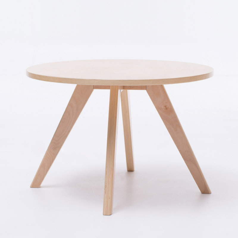Simple Wooden Coffee Table Circular Domain Modern Side Table In Front Of  Several Simple Stylish Coffee Table Corner A Few Side T In Coffee Tables  From ...