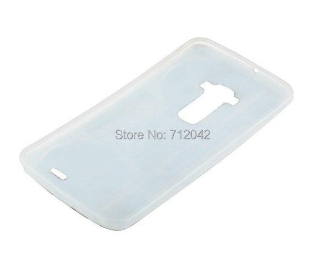 Estuche de teléfono con cubierta de gel de TPU suave con impresión - Accesorios y repuestos para celulares - foto 4