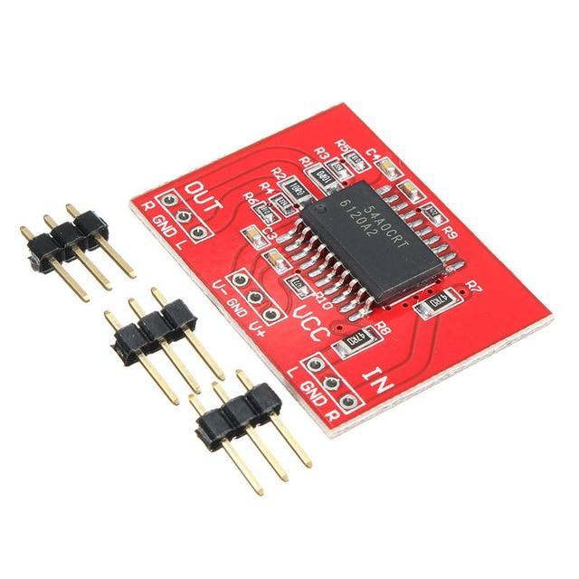 Board diy module dc 5v 15v 80mw 80mw durable in use new electric board
