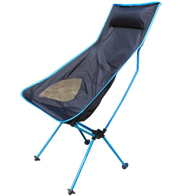 Estável portátil Dobrável Assento Assento Da Cadeira de Malha Leve para Caminhadas Pesca Picnic Churrasco Praia Cadeira de Outros Instrumentos De Pesca