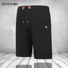 Summer Shorts Men Brand Clothing Fashion New Board Shorts Breathable Men Casual Shorts Plus Size Short For Men Bermuda Masculina